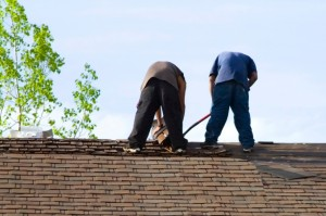 Roof Repair Company Washington DC