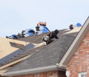 flat roof repair service Falls Church VA